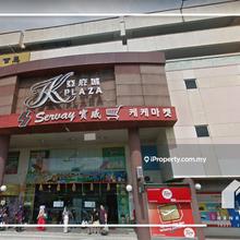 KK PLAZA, KK PLAZA, Kota Kinabalu