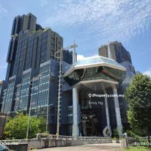 Pusat Perdagangan Icon City, Petaling Jaya