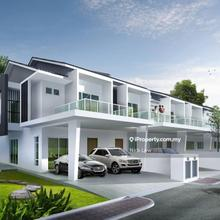 New 2sty Superlink with Clubhouse,Ampang, Titiwangsa