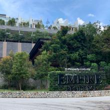Empire Damansara ,Parcel 2,Redwood,Saprano, Damansara Perdana