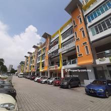 zest point bk9, Bukit Jalil