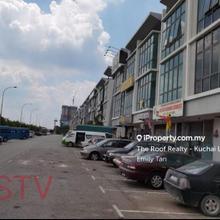 Canary Garden Bestari Ground floor shoplot for rent, Bandar Bestari, Parklands, Kota Bayuemas , Bandar Bukit Tinggi