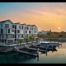 Emerald Bay @ Puteri Harbour, Iskandar Puteri (Nusajaya)