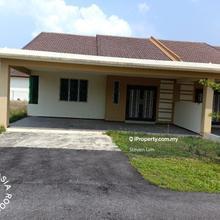 Taman Bukit Cendana Pasir Panjang House, Pasir Panjang
