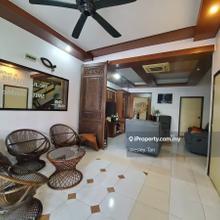 Cheng Baru Single Storey Terrace For Rent, Cheng