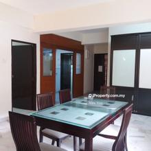 La Villas Condominium, Setapak