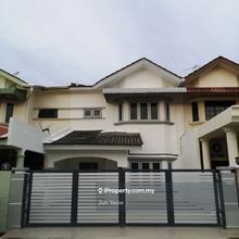 Taman Bukit Melaka, Bukit Beruang