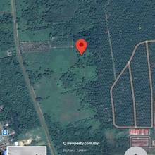 Lot 3231, Linggi , Port Dickson