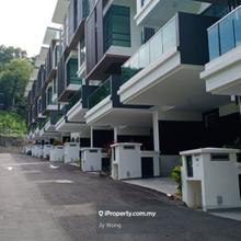 16 TTDI, Jalan Cahaya, Taman Tun Dr Ismail