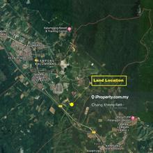 Agricultural Land in Sungai Gumut, Kerling, Hulu Selangor for Sale,  Sungai Gumut, Kerling, Kerling