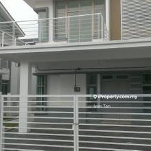 Bandar Saujana Putra Semi-d Near Shah Alam, Bandar Saujana Putra