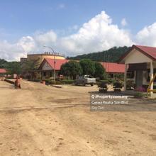 Gua Mustang Kelantan v, Gua Musang