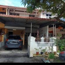 Aulong, Taiping