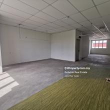 3F office lot at Taman Aston Bukit Mertajam for rent, Taman Aston, Bukit Mertajam