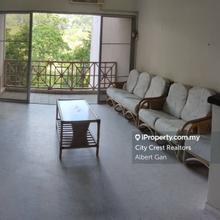 Selesa Hillhomes Resort, Bukit Tinggi, Bentong