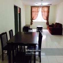 Putatan Platinum Apartment, Putatan, Penampang