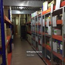 FACTORY WAREHOUSE OFFICE IN BATU CAVES FOR SALE, Taman Sri Batu Caves, Batu Caves