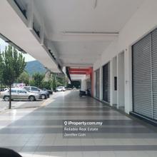 Ground Floor Shop at Sunway Wellesley @ Precint 1 for rent, Sunway Wellesley @ Precint 1, Bukit Mertajam