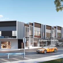 New Project 1.5Sty Link Factory, Nilai, Kajang, Balakong, Puchong, Bangi, Semenyih, Nilai