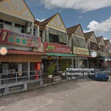Taman Daya Jalan Rumbia 20, Johor Bahru