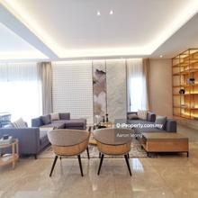 New Launch Freehold Bungalow, Kepong