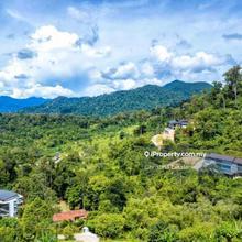 Janda Baik, Bentong