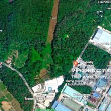 Taman Perindustrian KIP, Bandar Sri Damansara, Sg.Buloh, Wilayah Persekutuan, Kepong