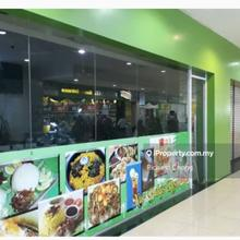 one Borneo shopping mall, Kota Kinabalu