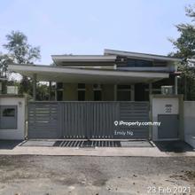 Bernam Jaya, Kerling