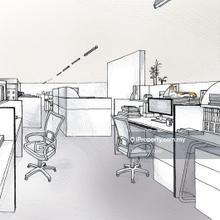 Brand New 2 Storey Shop Office, Kulim, Kulim