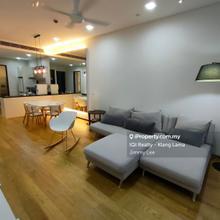 Clearwater Residences, Damansara Heights