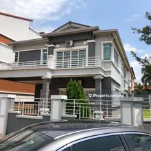 Le Putra Avenue, Seri Kembangan, Corner, Seri Kembangan