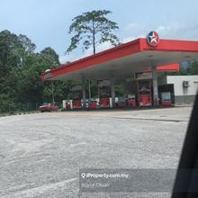 Petrol Station Kelantan, Kota Bharu