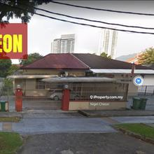 Jalan Kelawai Mainroad Semi Detached 4716sqft , Pulau Tikus