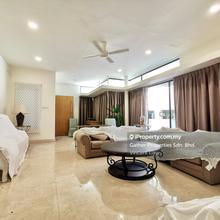 The Airie, Bandar Sri Damansara