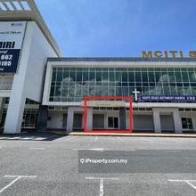 Ground Floor, Mciti Square, Miri