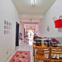 Green Villa, Bangi