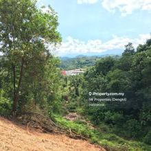 Tanah Lot Banglo Untuk Dijual, Gated and Guarded, Senawang