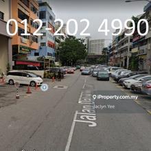 Jalan Ipoh, Datuk Hj Eusoff, Titiwangsa Sentral, KL City