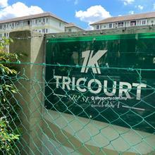 1K Tricourt, Taman Sri Sentosa, Puchong
