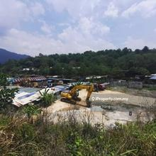 Taman Templer Saujana Rawang, Taman Templer Saujana Rawang, Rawang