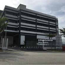Taman Perindustrian Bukit Jelutong, Seksyen U8, Shah Alam, Bukit Jelutong Industrial Estate, Bukit Jelutong