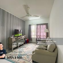 Seri Intan Apartment, Setia Alam