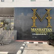 Manhattan Suites @ ITCC, Penampang