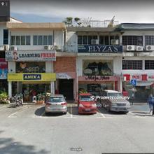 Jalan Bandar 2 , Taman Melawati , Kuala Lumpur , Jalan bandar 2 , Taman Melawati