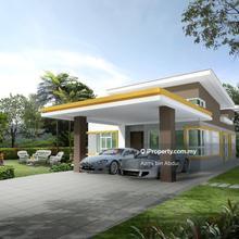 Bungalow Setingkat Taman Mangga Jaya Alor Mengkudu, Alor Setar
