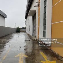 Jalan SILC Kawasan Perindustrian Slic, Jalan SILC Kawasan Perindustrian Slic, Iskandar Puteri (Nusajaya)