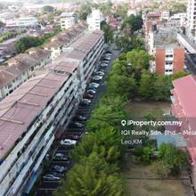 Ujong Pasir, Ujong Pasir, Melaka City