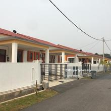 Tanjung Minyak, Bukit Rambai
