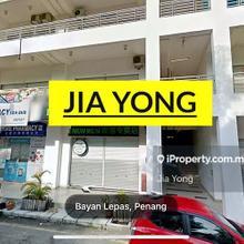 Golden Triangle ground floor shop , Golden Triangle ground floor facing main road, Sungai Ara